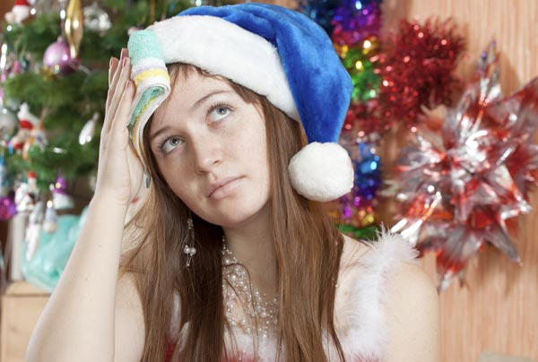 Как восстановиться после новогодних праздников: вредные и полезные советы