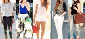 Как зависит выбор женской одежды от возраста?