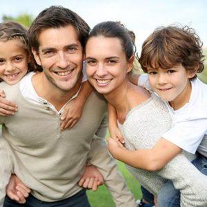 Жизненный цикл семьи: 6 важных этапов