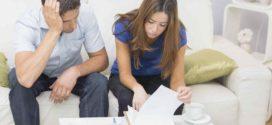 5 причин финансового поражения
