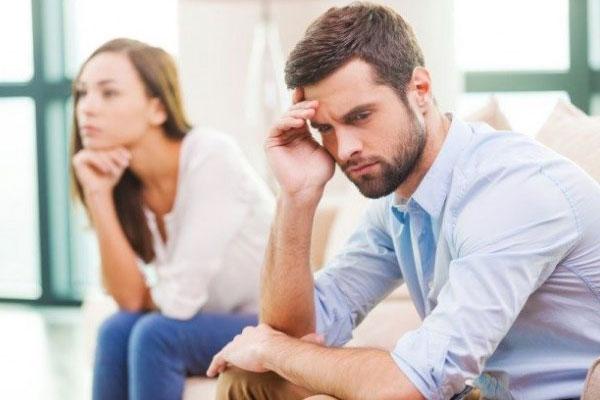 5 причин, почему мужчины не хотят жениться