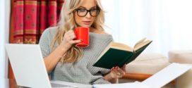 Как организовать работу дома? 4 важных совета