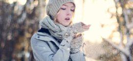 Модная одежда для холодов