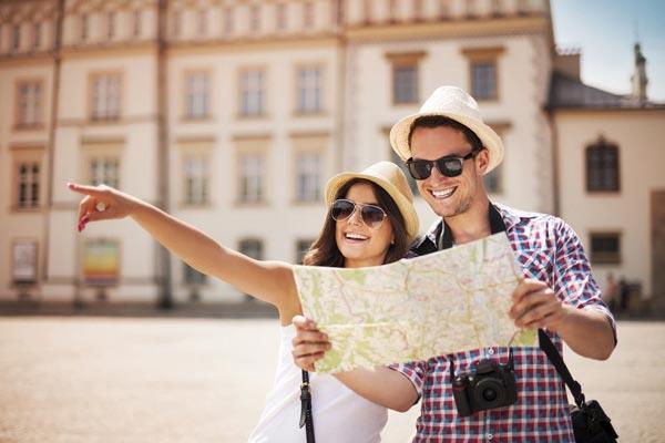 Советы туристам в Эстонии, в Италии и Испании