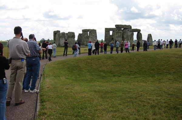 Туристические места, способные принести сплошное разочарование  (фото)