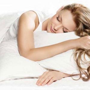 Виды подушек и наполнителей для них