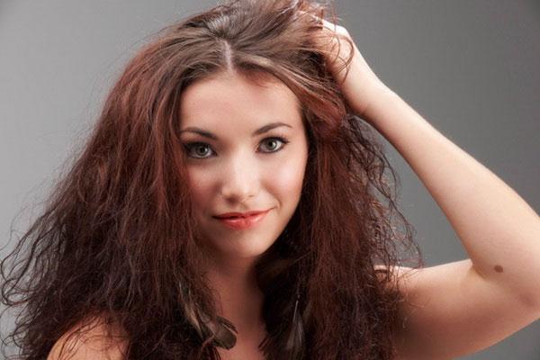 Как восстановить повреждённые волосы
