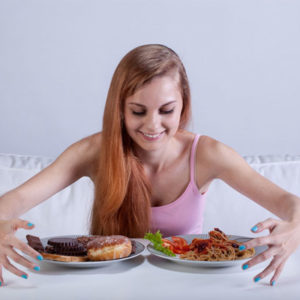 Вред переедания. 10 советов, как не переедать