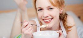 Как завтрак, обед и ужин влияют на здоровье?