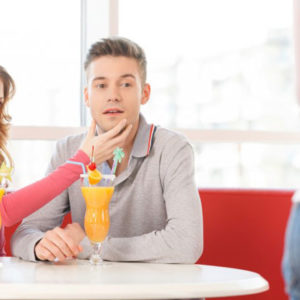 Женская ревность: причины и следствия