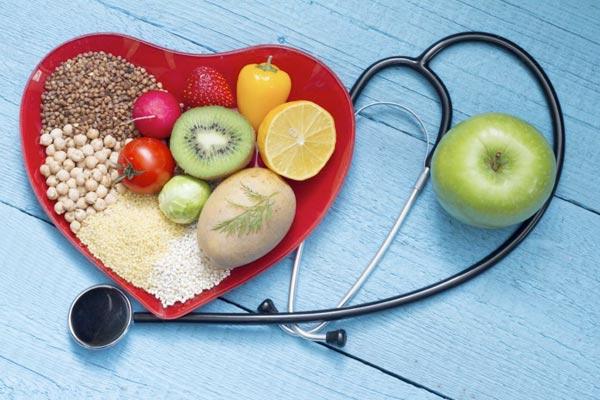 Правильный образ жизни и здоровье сердца