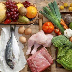 10 продуктов для здоровья