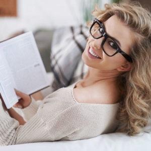 5 преимуществ чтения