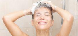9 секретов правильного мытья волос