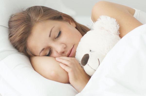 Анатомия сна