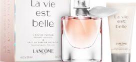 Как отличить оригинал парфюма Lancome от подделки?