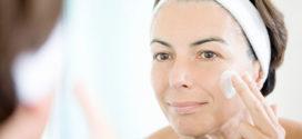 Какую косметику выбрать для зрелой кожи?