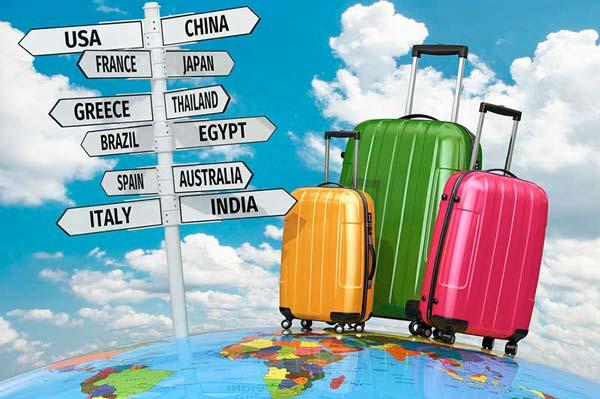 Куда полететь отдыхать?