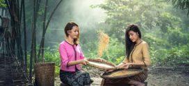 Лаос – экзотика спокойствия (фото)