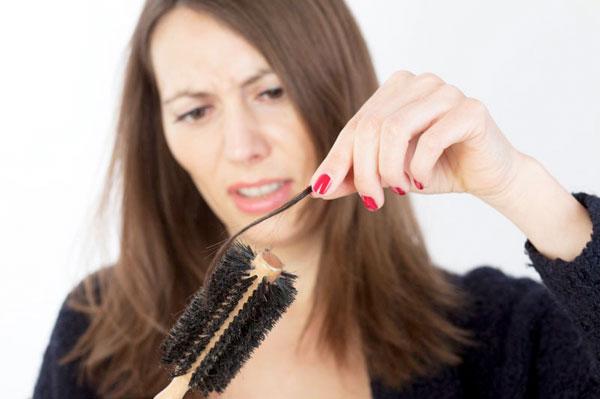 5 способов лечения выпадения волос