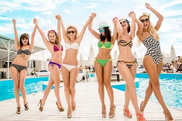 45f0d01315685 Модные купальники летом 2018 | Гармония Жизни