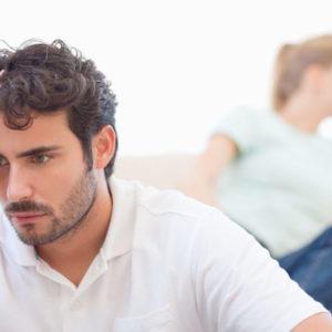 Почему мужчины бывают слабыми?