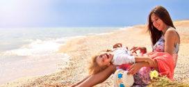 На отдых с ребенком. О чем следует помнить?