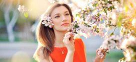 Как подготовить к весне жирную кожу?