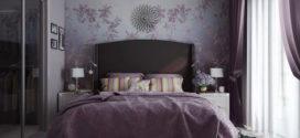 Несколько дизайнерский идей, помогающих преобразить спальню
