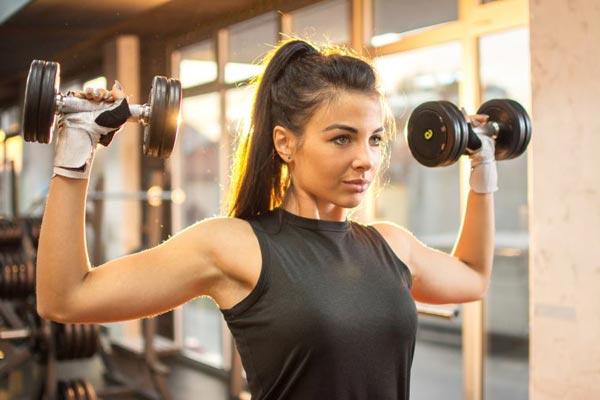 Спорт и женщина: что может навредить здоровью