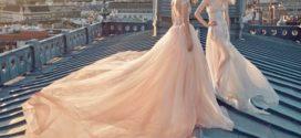 Какие свадебные платья в моде в 2018 году?