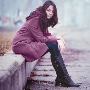 Какие женщины становятся одинокими?
