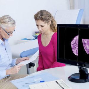 Что нужно знать о маммографии?
