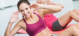 11 причин, чтобы начать заниматься фитнесом