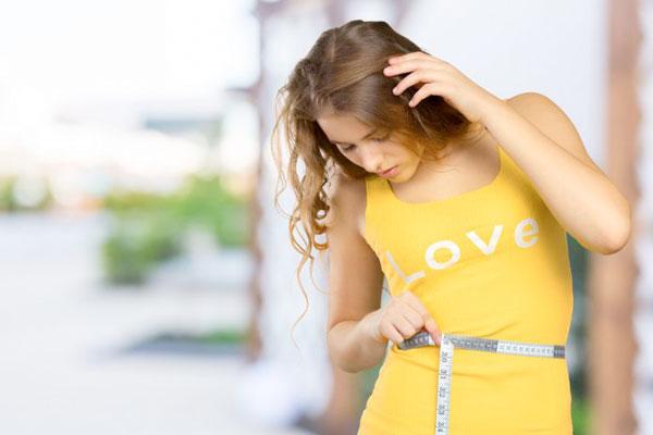 5 вопросов о похудении, которые задает себе каждая девушка