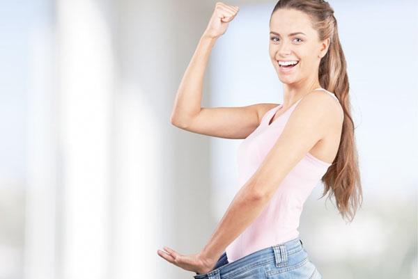 50 советов для желающих похудеть