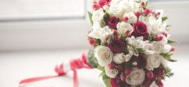 Букет в подарок невесте – какой выбрать?