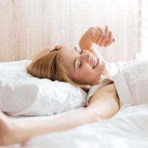 Как легко просыпаться по утрам