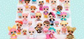 Куклы ЛОЛ. В чем их особенность?