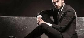 Мужской деловой костюм