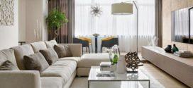 Подбор и расстановка мебели