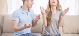 Основные причины разводов в молодых семьях
