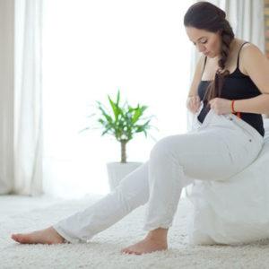 Причины увеличения веса и способы удержать его в пределах нормы