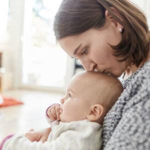 Страхи и ошибки матери-одиночки