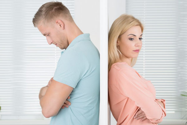 Какие вопросы нужно задать себе перед разводом?