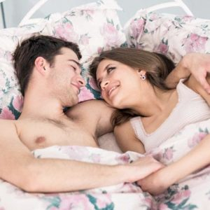 4 секрета гармоничной сексуальной жизни