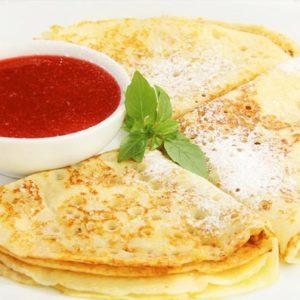 Блины на молоке: рецепты для идеального завтрака