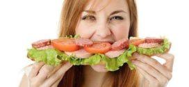 Чем опасно нерациональное питание?