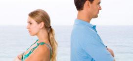 Почему возникает кризис семейных отношений?