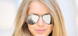 Как подобрать себе подходящие солнечные очки?